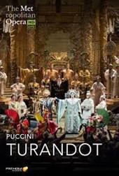 The Met Live in HD: Turandot