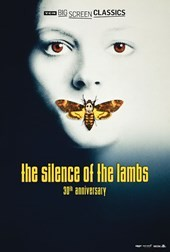 The Silence of The Lambs: TCM 30th Anniversary