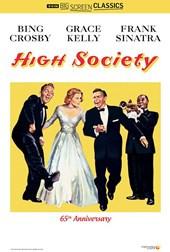 High Society: TCM 60th Anniversary