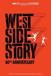 West Side Story: TCM 60th Anniversary