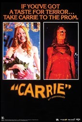 Carrie: 45th Anniversary
