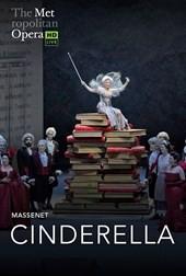 The Met Live in HD: Cinderella