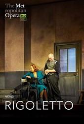 The Met Live in HD: Rigoletto