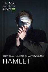 The Met Live in HD: Hamlet