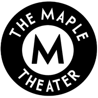 The Maple Theater Logo