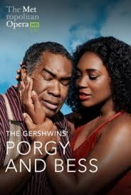The Met Live in HD: The Gerswins' Porgy & Bess