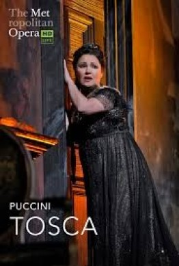 The Met Live in HD: Tosca