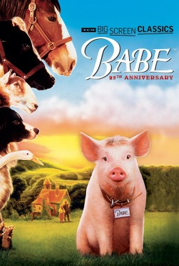 TCM Big Screen Classics Presents: Babe