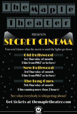 Secret Cinema