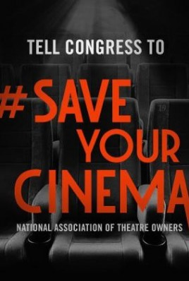 #Save Your Cinema