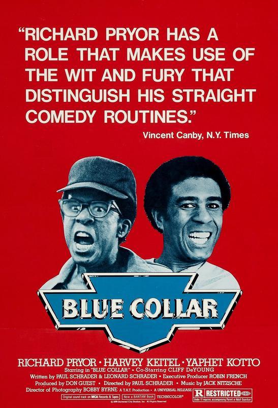 Blue Collar