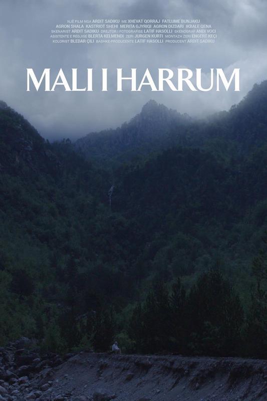 Mali i Harrum