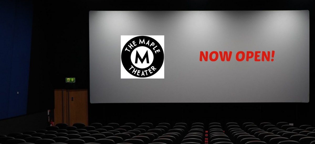 The Maple Theater