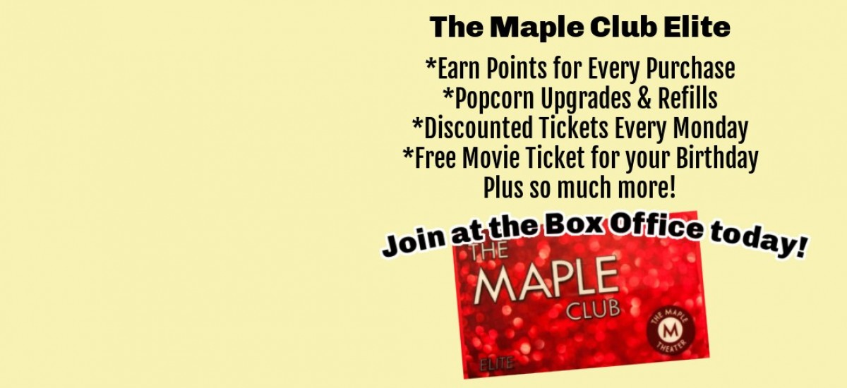 The Maple Club Elite